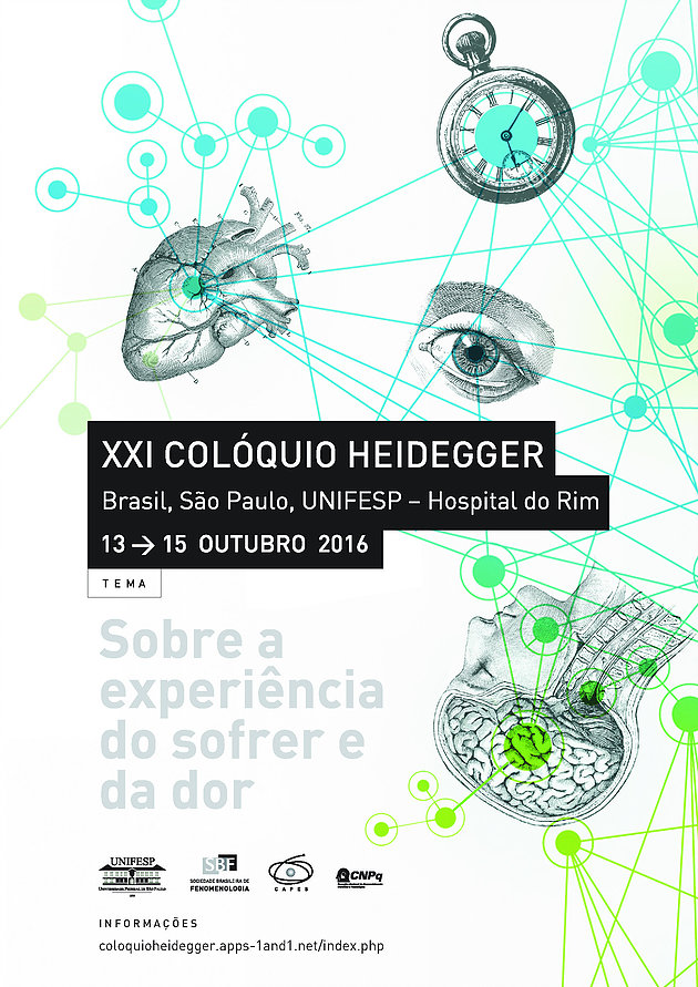 XXI Colóquio Heidegger: Call for papers